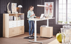 Optimal Workplace Ergonomics with the Right Equipment