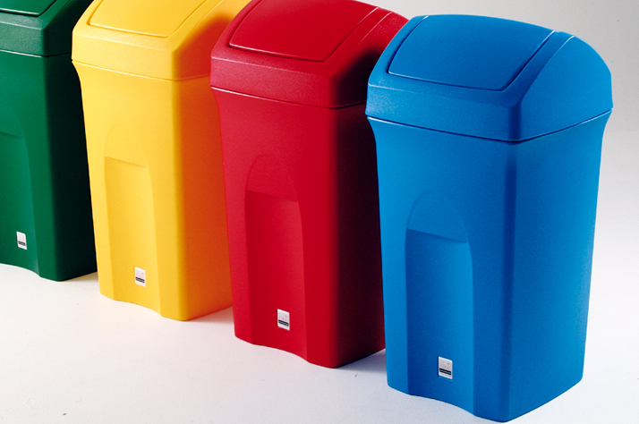 Effective Ways to Manage Waste at the Workplace