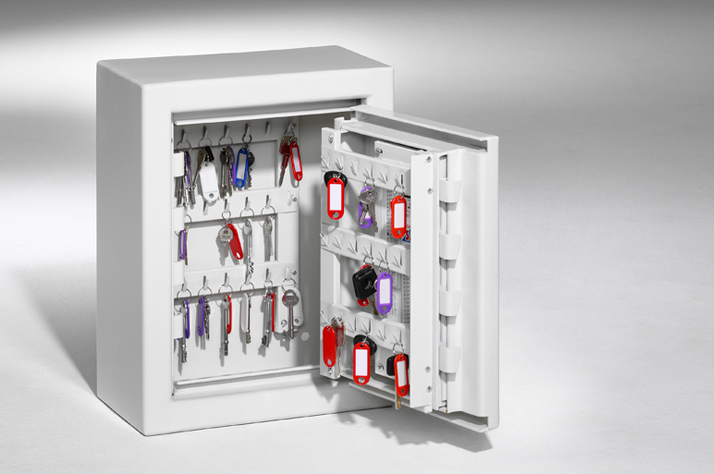 How to Choose Key Cabinets for Companies