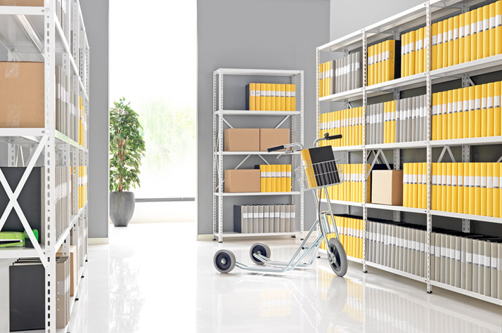 A Guide to Multiple Shelving Provisions for Businesses