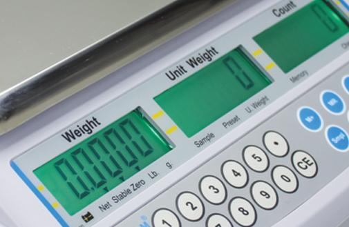 Striking the right balance: Scales explained