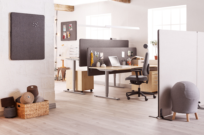 Tips to Consider when Furnishing Your Office