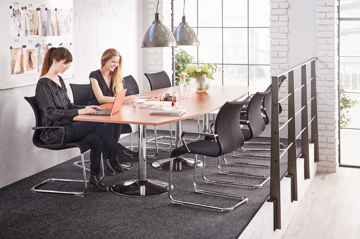 Cost-effective Furnishing Ideas for New Offices