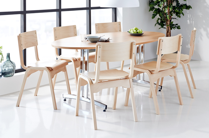 Furnish Offices with Folding Tables