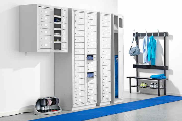 Why Employers Should Consider Employee Privacy & Lockers
