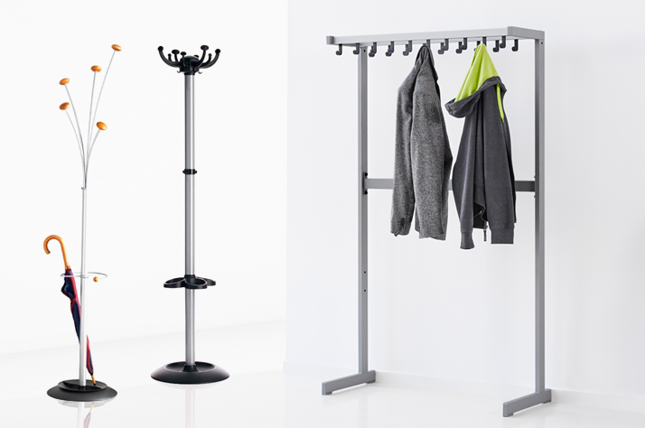 Coat Racks and Stands for Businesses