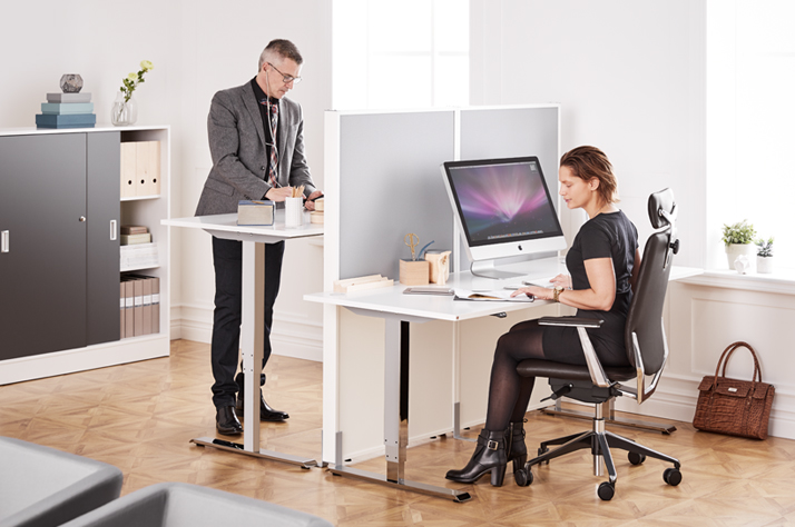 The Importance of Designing a Healthy Workspace for Employees