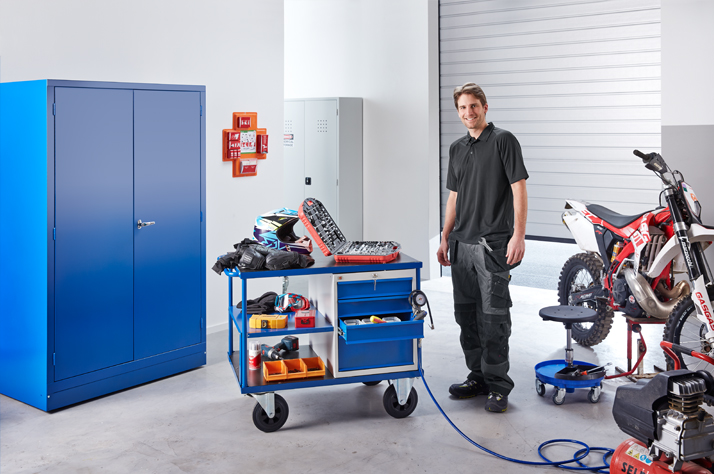 Practical solutions for storage and mobility