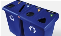 Waste sorting should be easy!