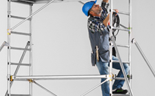 Understanding the certifications: A quick guide to ladders