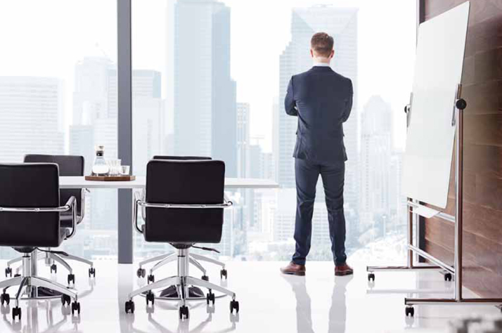Office Design Trends for Modern Offices