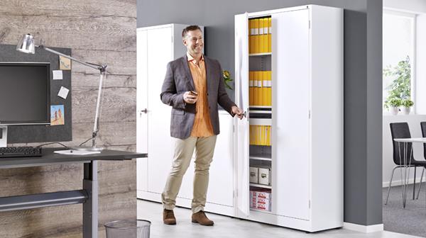 Effectively Designed Storage Units