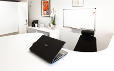 The flexible office