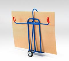 Board trolleys