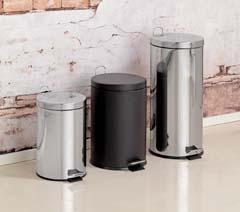Avfallsbehållare