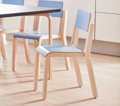 Krzesła do przedszkola