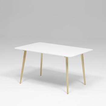 Canteen tables: rectangular