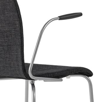 Armrest for conference chair