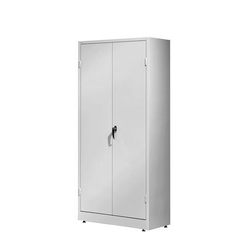 Great value storage cabinet: grey