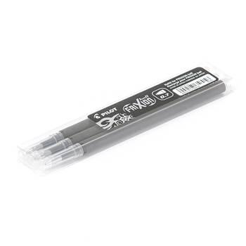 Refill till raderbara kulspetspennor Pilot Frixion Clicker, 3-pack