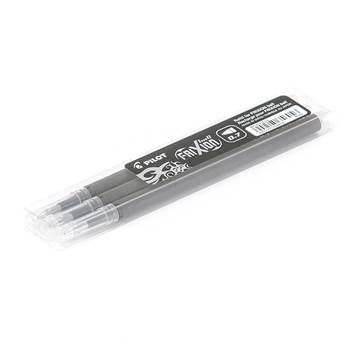 Refill for erasable ballpoint pen Pilot ® Frixion Clicker: 3-pack