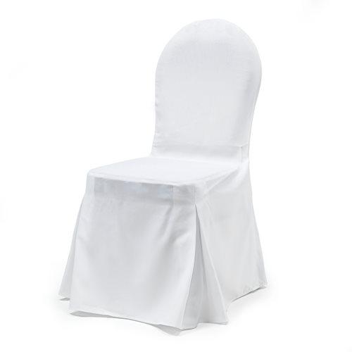 Restaurant chair cover