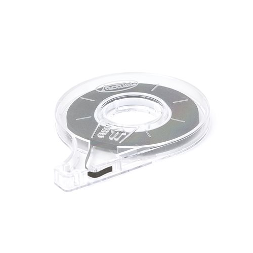 Self-adhesive whiteboard tape