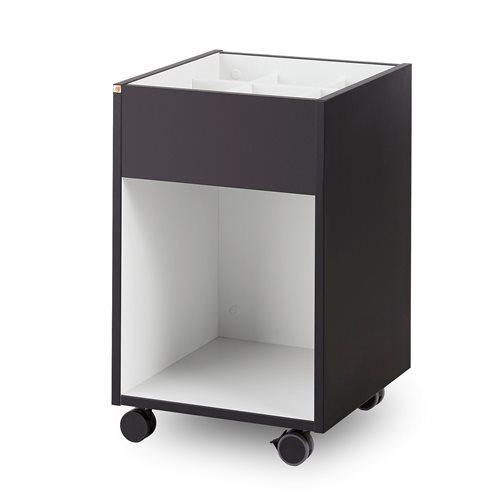 """""""Nomad"""" storage unit"""