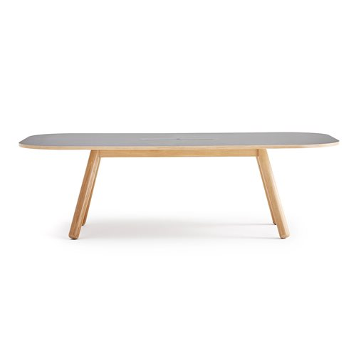 """Radius"" Conference table"