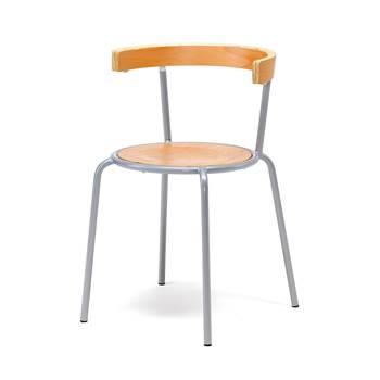 Krzesło do kawiarni