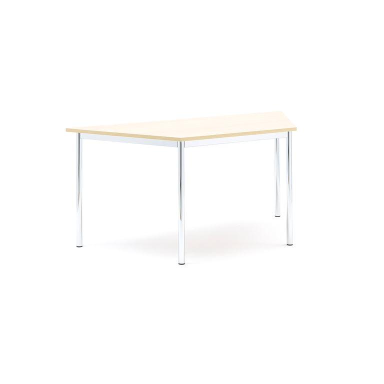 Kokouspöytä, 1600x800 mm, Koivulaminaatti