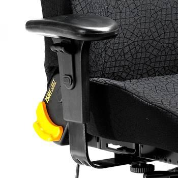 T-model armrests
