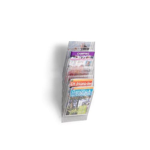 Plastikowe przegrody na formularze