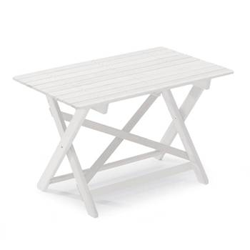 Picnic table: 1100x680mm