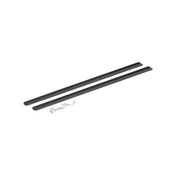 Veggfeste til opppslagstavle/lydabsorbent Blixt opp til 1000 mm