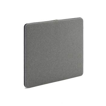 #en Sound absorbant panels, 800x650 mm, grey