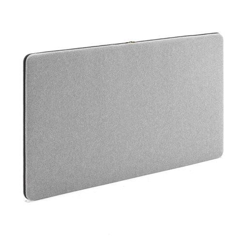 #en Sound absorbant panels, 1200x650 mm, light grey
