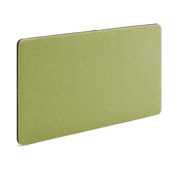 #en Sound absorbant panels, 1200x650 mm, green