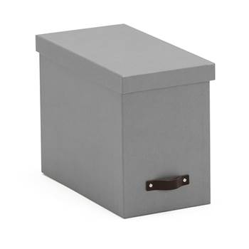 """Tidy"" archive box"