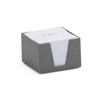 """""""Tidy"""" note cube"""