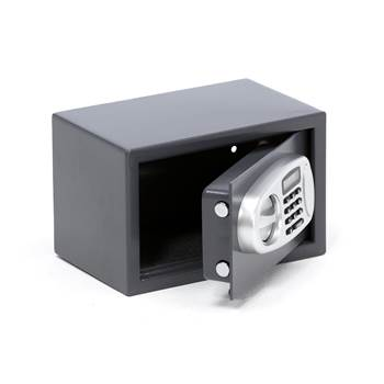 Security cabinet: electronic lock: 9L
