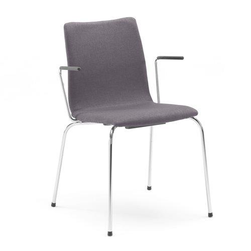 Tuoli, ripustettava, harmaa