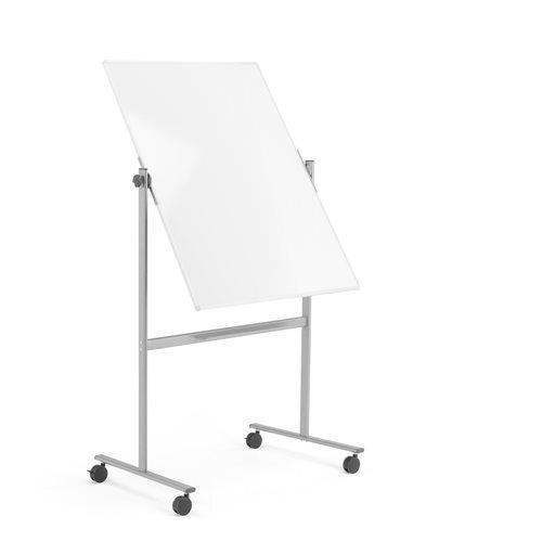 Dwustronna tablica suchościeralna 1200x1000mm