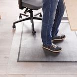 Ergonomisk gulvbeskytter Sitt & Stå