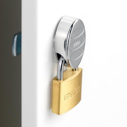 assa lås skåp ~ assa dörrvred för hänglås  aj produkter