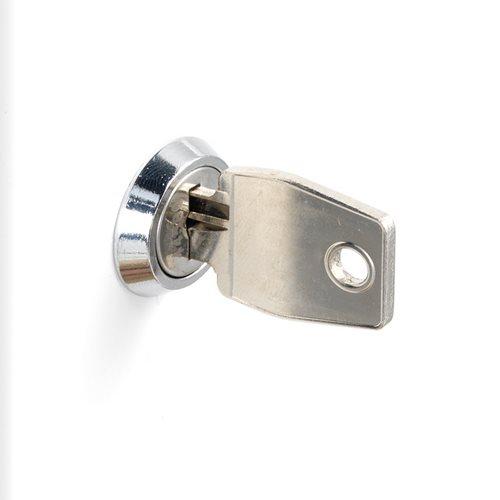 Cylinderlås huvudnyckelsystem