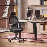 Krzesło biurowe SWANSEA