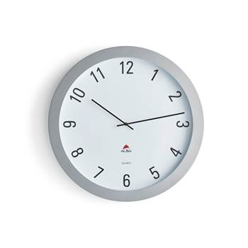 Large wall clock: Ø600 mm