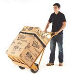 Heavy duty bulky sack truck: 400kg