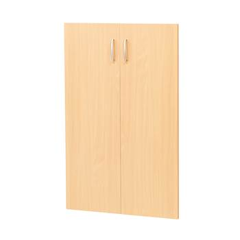 """""""Flexus budget"""" cabinet doors: 3 x A4"""